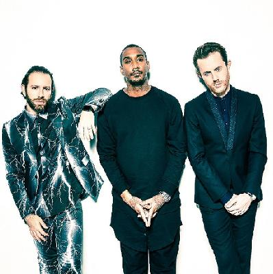 Lively Up w/ Chase & Status + Sherelle