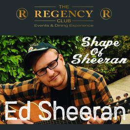 A Tribute to Ed Sheeran