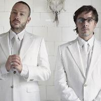Basement Jaxx (DJ Set)