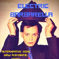 Electric Barbarella Club Night