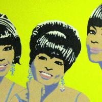 Motown Live! with The Marvelettes