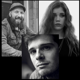 Joe Chloe & Mark - The Songwriters