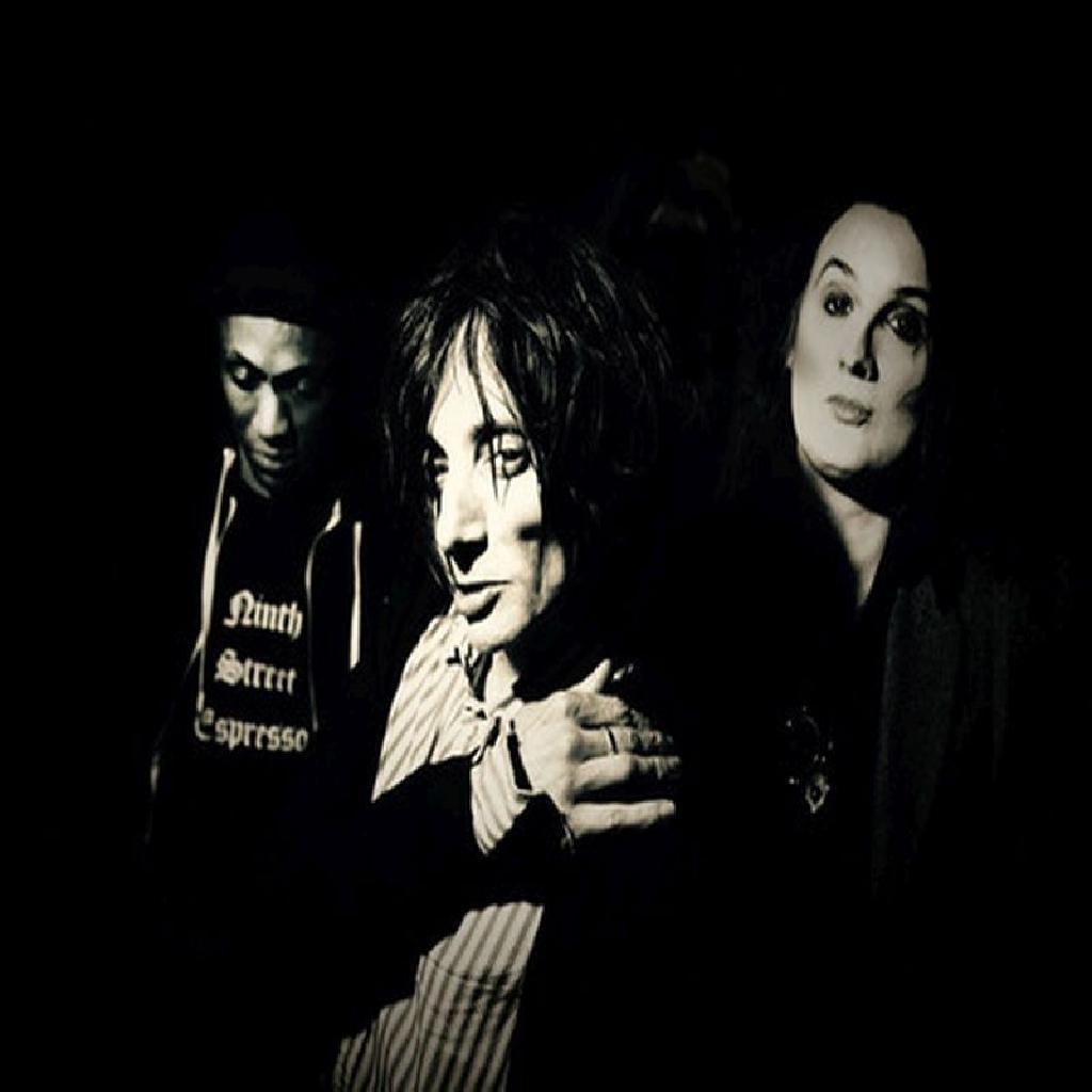 Deadcuts - halloween show