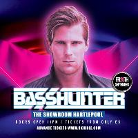 Basshunter (Live + DJ SET)