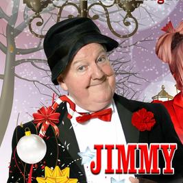 Jimmy Cricket & May Marian Christmas Special