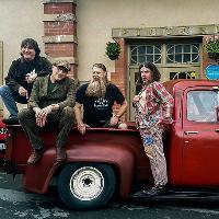 Hayseed Dixie / MK11 Milton Keynes / 22nd June 2019