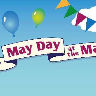 May Day at the Manor