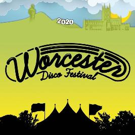 Worcester Disco Festival - Manor House Party