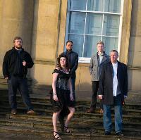 Three band Indie, punk, Manchester.