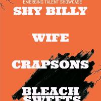 Liverpool Calling Emerging Talent: Shy Billy/Wife/Crapsons/Bleac
