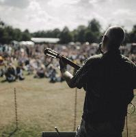 Tooting Folk and Blues Festival