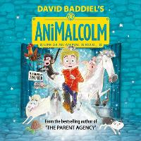 David Baddiel's ANiMALCOLM