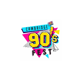 Cambridge 90s FEST 2020