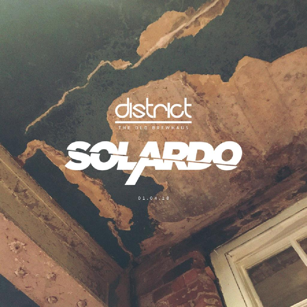 District ft. Solardo