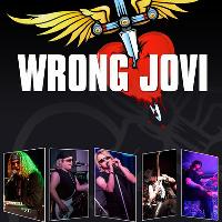 Wrong Jovi Live