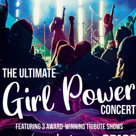 The Ultimate Girl Power Concert