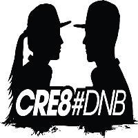 Cre8#DnB 001