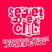 Edinburgh Fringe Festival Preview Compilation Show