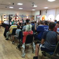 Live Wrestling in Canvey Island