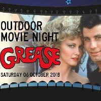 GREASE - Outdoor Movie Night