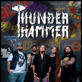 Thunder Hammer -