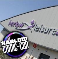 Harlow Comic-Con