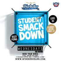Student Smackdown