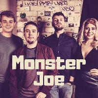 Monster Joe - Small Seeds, Huddersfield