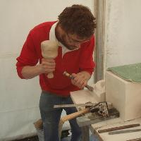 The Gloucester Stone Carving Festival