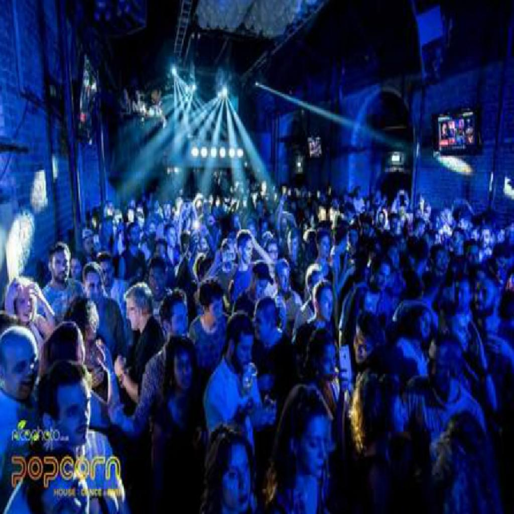 Venue popcorn house dance rnb heaven nightclub london for House dance music