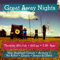 Great Away Nights
