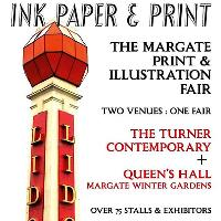 The Margate Print & Illustration Fair