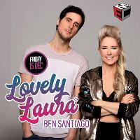 Lovely Laura + Ben Santiago