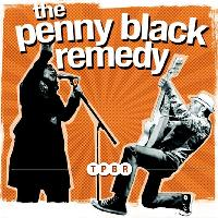 The Penny Black Remedy / DJ Sacha Dieu
