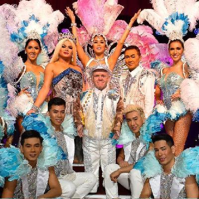 The Lady Boys of Bangkok: The Greatest Showgirls Tour!