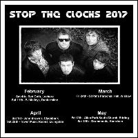 Stop The Clocks - Oasis Tribute