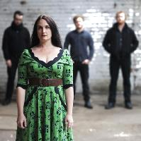 Nancy Kerr & The Sweet Viasitor Band Presents: Second Instar