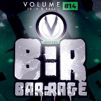 VOLUME DNB x BAR:RAGE