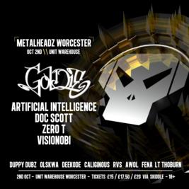 Metalheadz Worcester