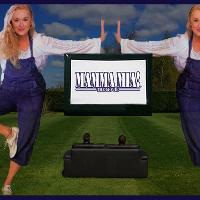 The Open Air Cinema Experience - MAMMA MIA!
