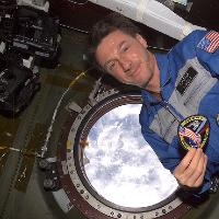 An evening with astronaut Michael Foale