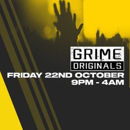 Grime Originals, Plymouth