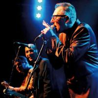 Paul Lamb and The King Snakes blues harmonica