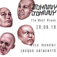 Johnny Johnny @ The Mash House Edinburgh