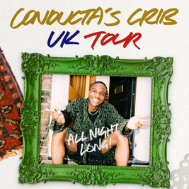 CONDUCTA - ALL NIGHT LONG Birmingham