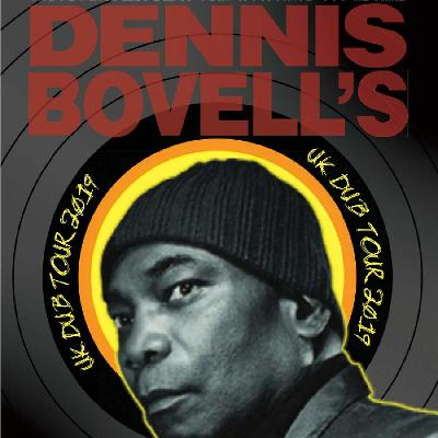 Dennis Bovell Plays The New Adelphi Hull
