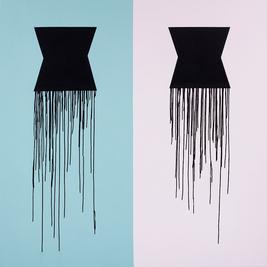 Julie Umerle | Recent Paintings