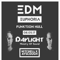 EDM Euphoria