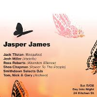 Jasper James - Day Into Night Party