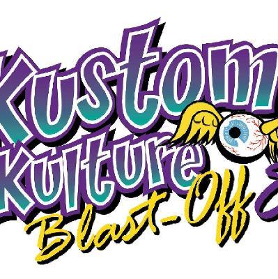Kustom Kulture Blastoff
